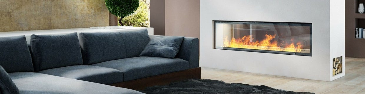 Axis Fireplaces