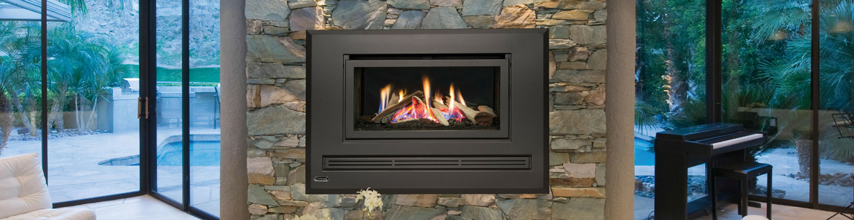 Coonara Gas Fireplaces