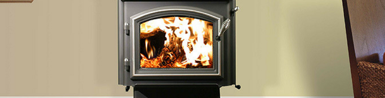 Quadra Fire Fireplaces