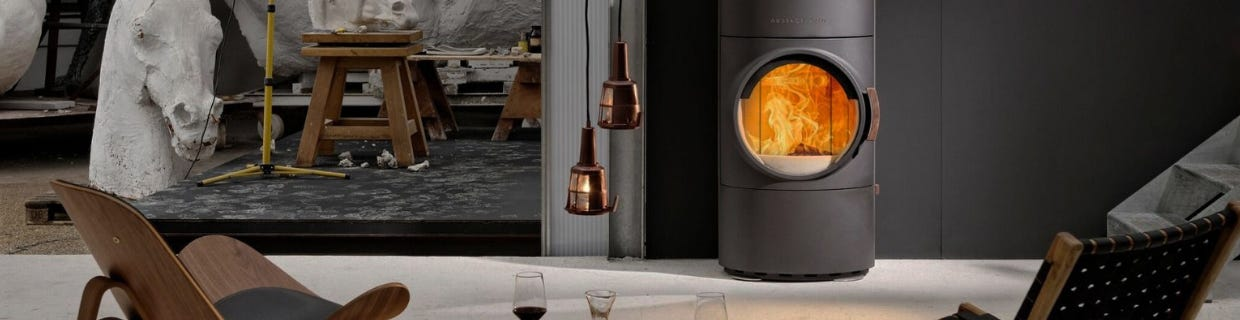 Austroflamm Fireplaces