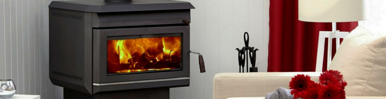 Cleanair Fireplaces