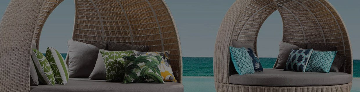 Outdoor Daybeds & Sunlounges