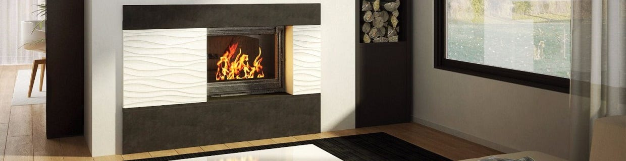 Seguin Fireplaces