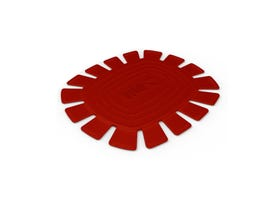 Weber Q Ware Large Silicone Mat