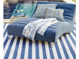 Dash and albert Catamaran Stripe- Available in multiple colours