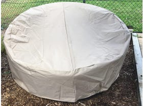 Outdoor Furniture  Cover -2 Seater