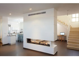 Ortal Tunnel Gas Fireplace- Multiple sizes available
