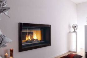 Cheminees Philippe Radiante 1001 Fireplace