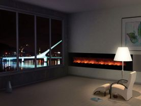 Modern Flames Ambiance CLX 2500 Electric Fireplace