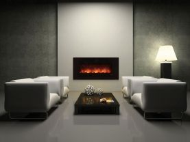 Modern Flames Ambiance CLX 1500 Electric Fireplace
