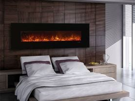 Modern Flames Ambiance CLX 2000 Deluxe Electric Fireplace
