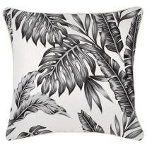 Royal Hawaiian Cushion with Piping -45 x 45