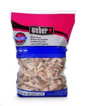 Weber Firespice Hickory Flavoured Smoking Chips 900gm