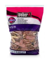 Weber Firespice Mesquite Flavoured Smoking Chips 900gm