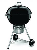 Weber Original Premium Kettle Charcoal Barbecue