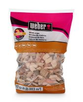 Weber Firespice Pecan Flavoured Smoking Chips 900gm