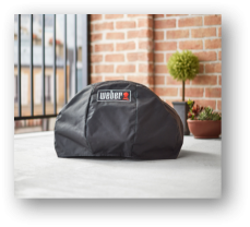 Weber Pulse Bonnet Cover Large