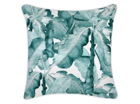 Bora Bora Cushion with Piping- 45 x 45