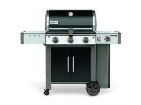 Weber Genesis II LX E-340 LP Gas Barbecue