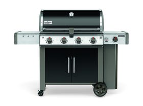 Weber Genesis II LX E-440 LP Gas Barbecue