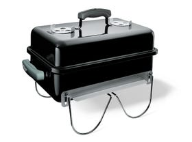 Weber Go-Anywhere Portable Charcoal Barbecue