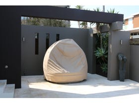 Outdoor Furniture Cover for Lotus Daybed