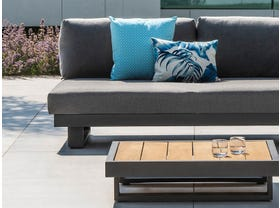 Fano  4  Seater Outdoor Lounge Setting