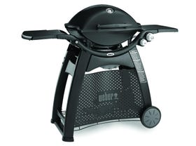 Weber Family Q 3200AU NG (Black)