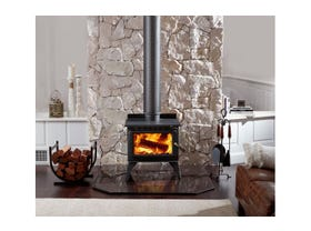 Maxiheat Prime 150 Freestanding Wood Burning Fireplace
