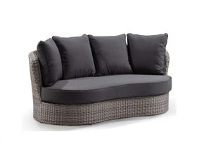Knut 3pc Outdoor Lounge setting