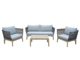 Provence 7pc outdoor lounge