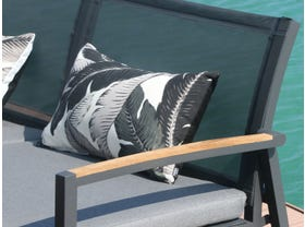 Pacific Arm 4pc Outdoor Lounge Setting