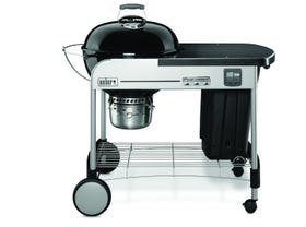 Weber Performer Premium Kettle Charcoal Barbecue