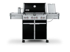 Weber Summit E-470 Barbecue