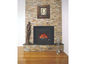 Jetmaster Kemlan Super Nova Insert Wood Burning Fireplace