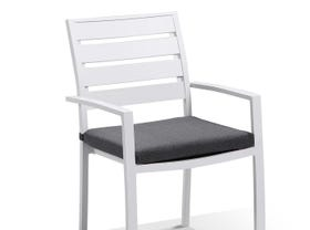 Twain Outdoor Dining Chair