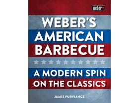 Weber Weber's American Barbecue