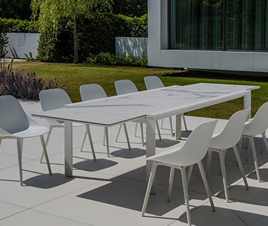 Outdoor Elegance Outdoor Furniture