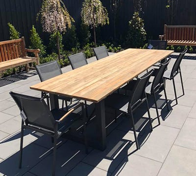 Outdoor Teak Furniture  Melbourne
