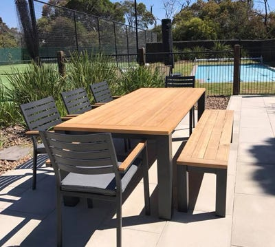 Teak Outdoor Furniture Newcastle